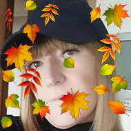 Анжела Максименко