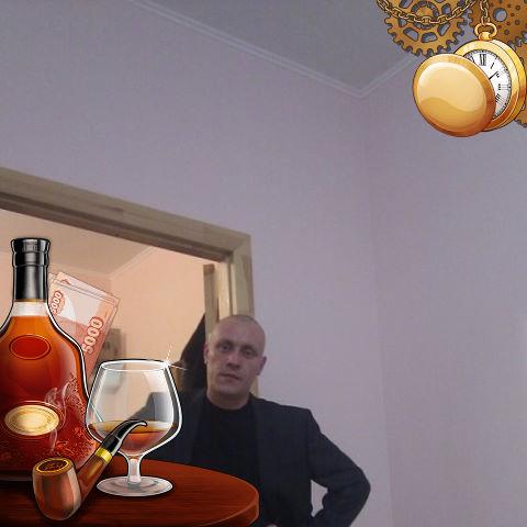 Евгений, 38, Omsk
