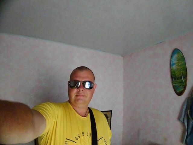 Славик, 33, Primorsko-Akhtarsk