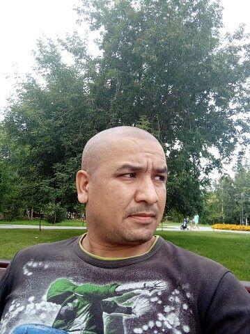 Анвар, 35, Belokurikha