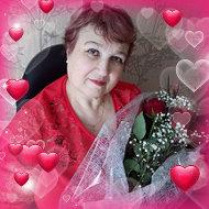 Ольга Горская(Крупникова)