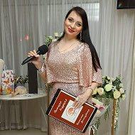 Наталия Жемчужная - поэтесса
