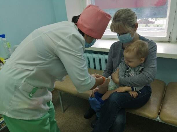 В Асбесте стартовала прививочная кампания против гриппа