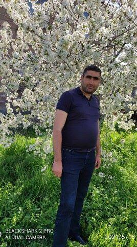 ARMEN, 31, Aparan