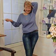 Инна Галюк (Елесичева)
