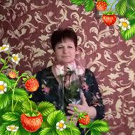 Ирина Бурмистенко \ Свиридова
