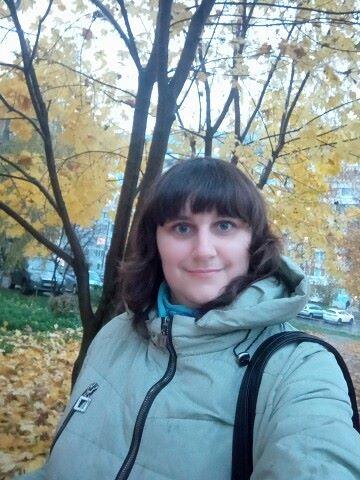 Леночка, 35, Tula