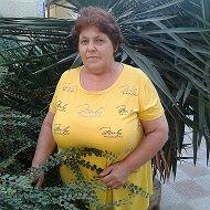 Елена Сторожева (Веселкова)