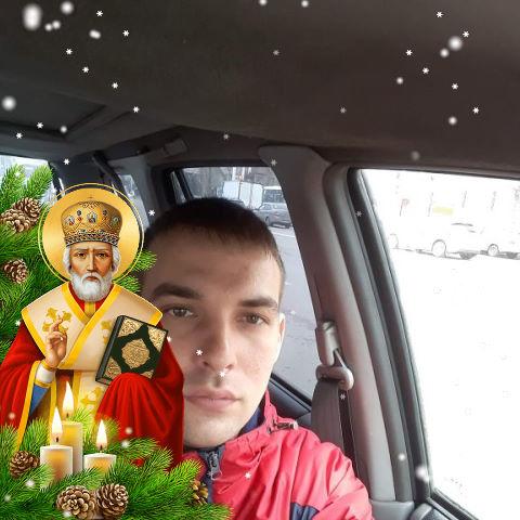 Стас, 30, Voronezh
