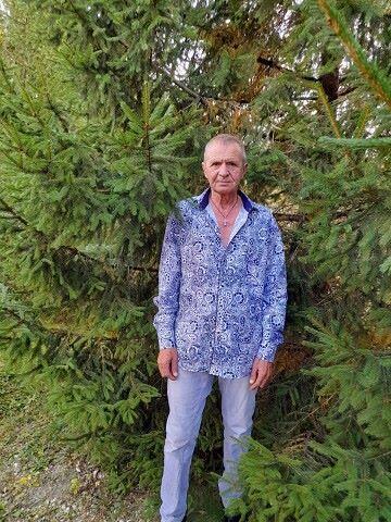 Владимир, 63, Apsheronsk