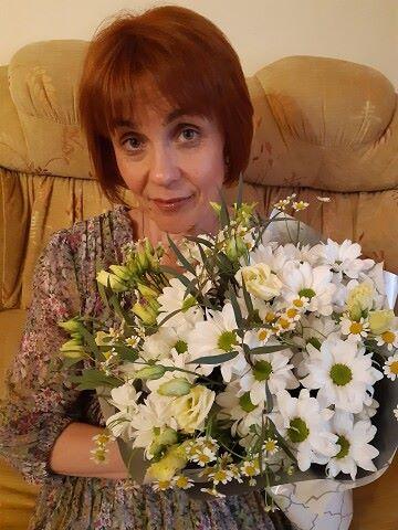 Светлана, 50, Kadiyivka