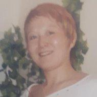 Аюна Гармаева ( Саганова )