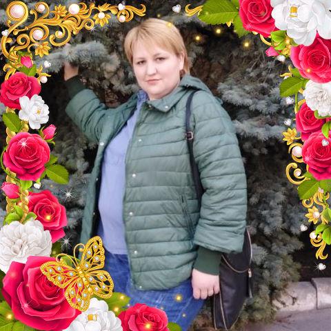 татьяна, 36, Shakhty