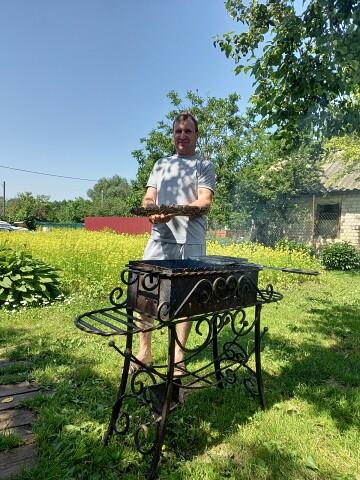 Роман, 49, Shchuchyn