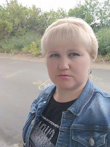 (Anna, 46, Shadrinsk