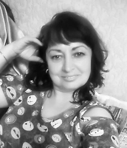 Anna, 48, Zarinsk
