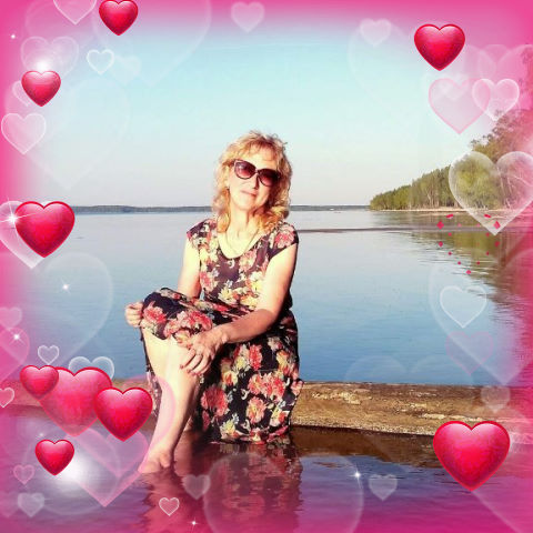 Наташа, 56, Petrozavodsk
