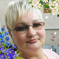 Галина Воинова(Максимова)