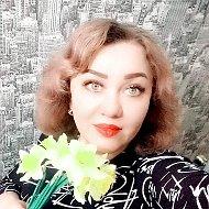 Ульяна Дудкина
