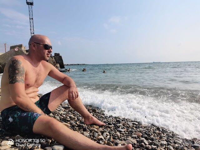 Alexander, 38, Tuapse
