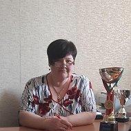 Анюта Скрипченко (Привалова)