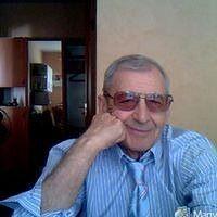 Aleksandr, 76, Kuybyshevo