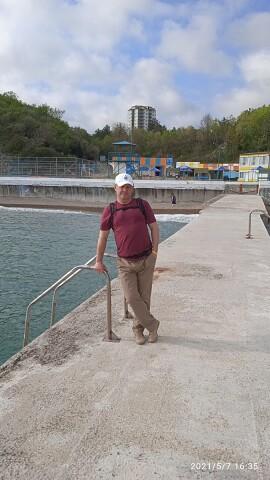 Василий, 66, Gus'-Khrustal'nyy