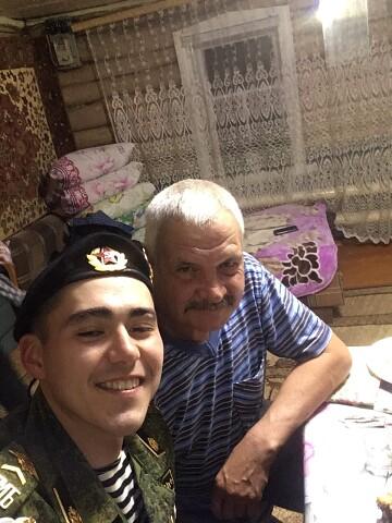 Nakib, 61, Tarkazy