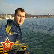 Александер Левашов