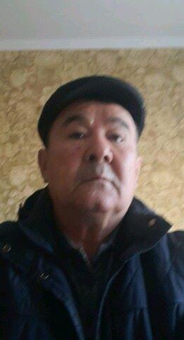 Тахир, 63, Karaganda