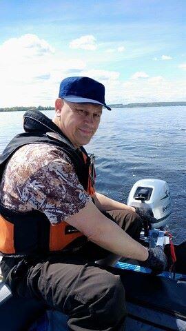 Игорь, 55, Zelenodolsk