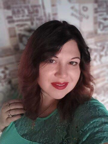 Lyudmila, 43, Konstantinovsk