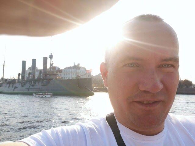 Sergey, 36, Pikalevo