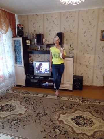 Evgeniya, 47, Rubtsovsk