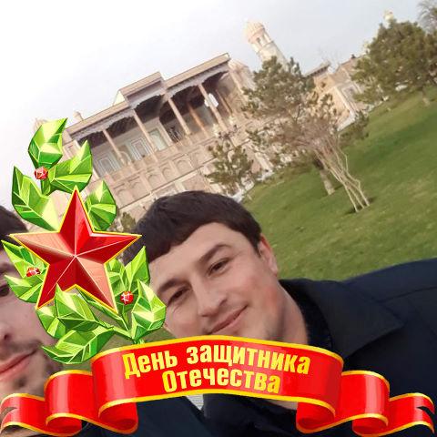 меликов, 35, Mikhnevo