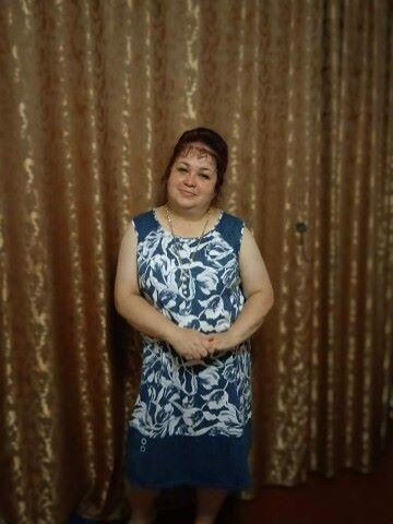 Алёна, 50, Turinsk