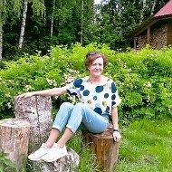 Анна Чеботарева