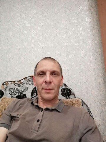 (Андрей, 44, Krasnoyarsk