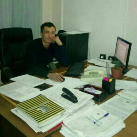 БАХРОМЖОН, 28, Andijon