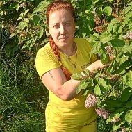 Алёна Згибнева