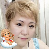 Парикмахер Ната ким