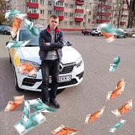 Алексей Устюшков