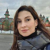 Анна Кузнецова(Звягина)