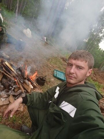 Александр, 30, Krasnoyarsk