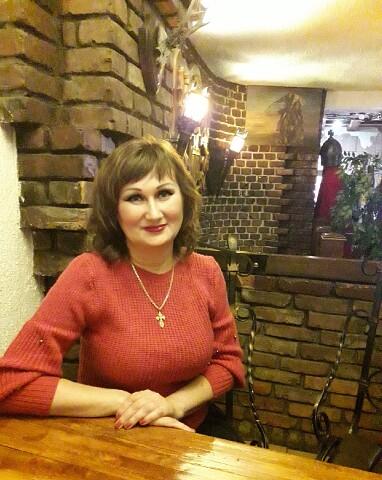 Галина, 49, Petropavl