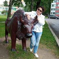Наталья Гусарева(Федак)