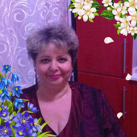 Margarita, 53, Serpukhov