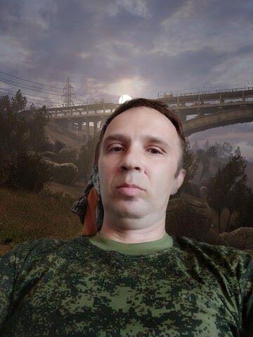 юрий, 43, Pugachev