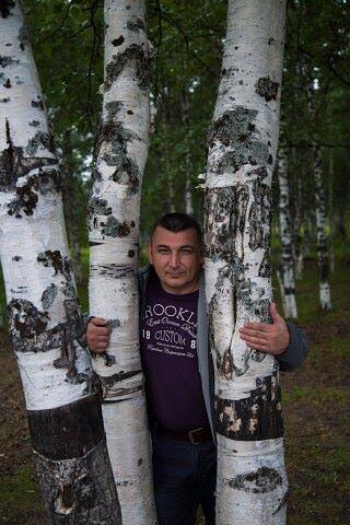 Viktor, 52, Pechora