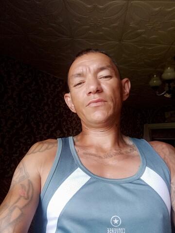 Арслан, 40, Chistopol'